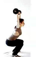 Bb overhead squat2